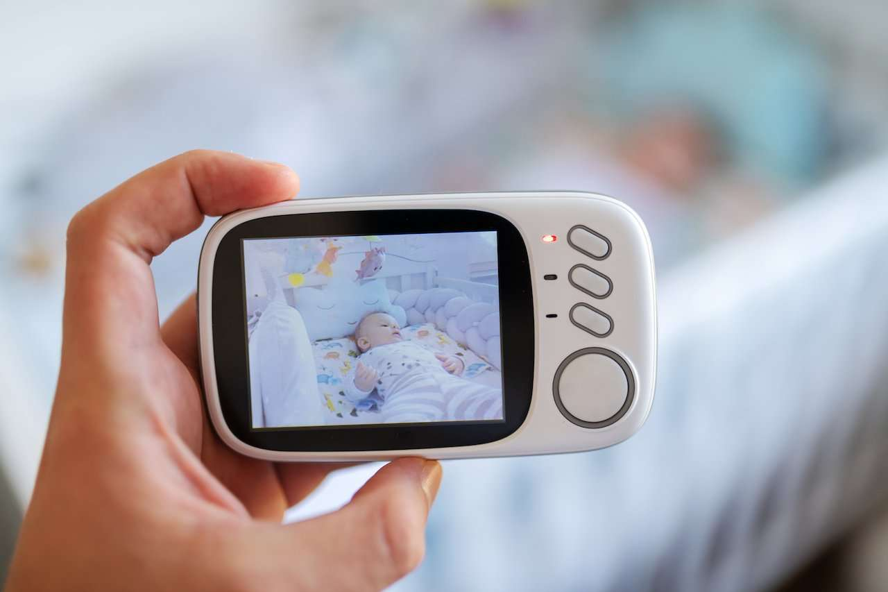 how-do-video-baby-monitors-work